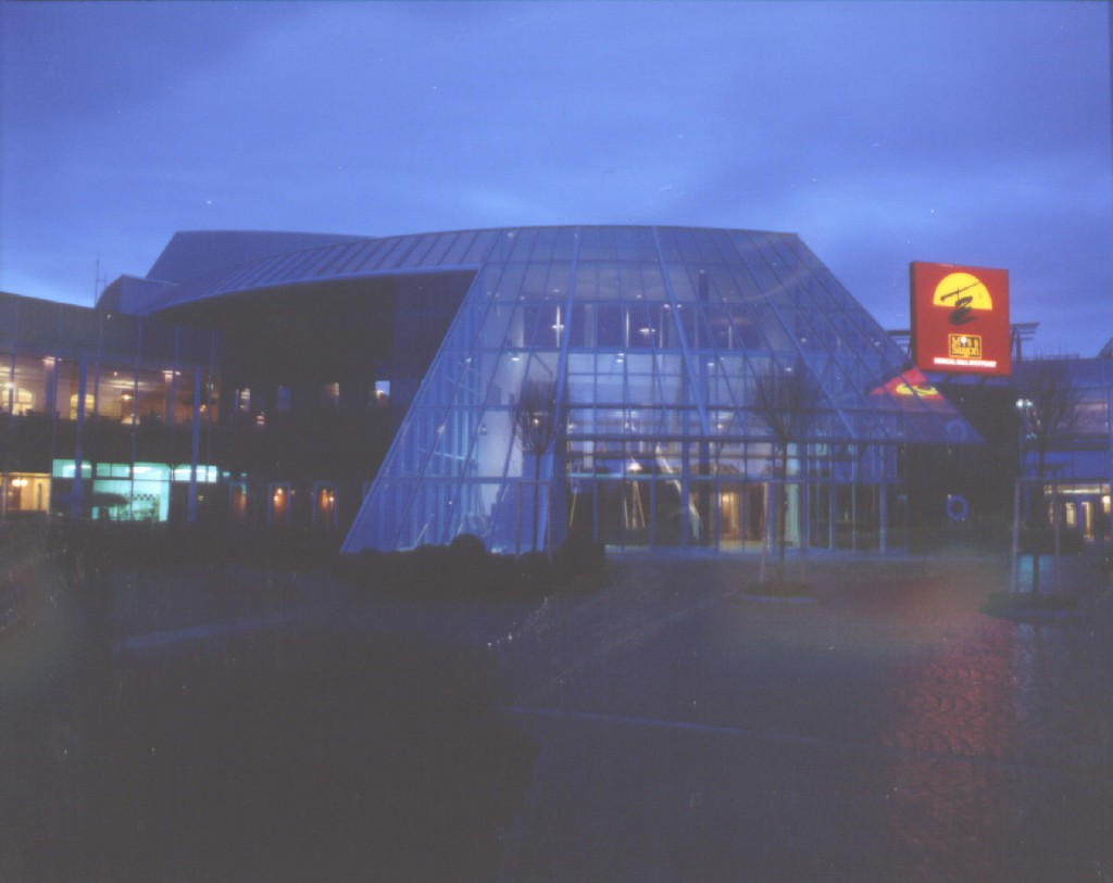 Musical Theater SI Zentrum, Stuttgart