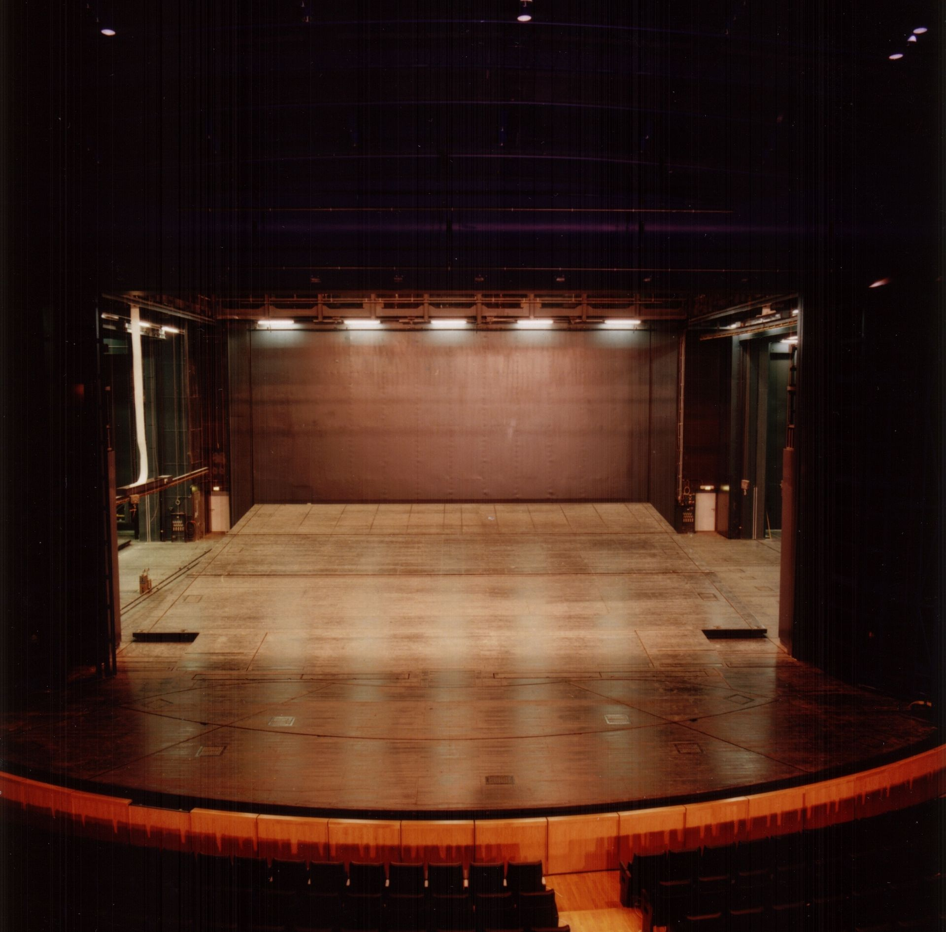 Theater in Tokai, Japan